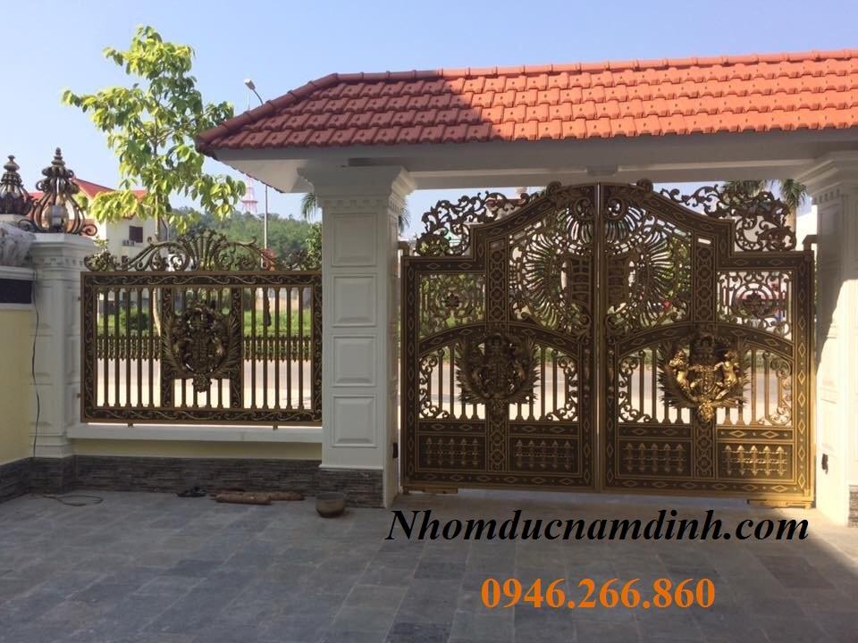 Nhôm đúc Nam Định (505)