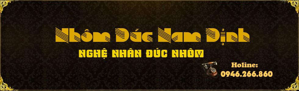 Nhôm Đúc Nam Định